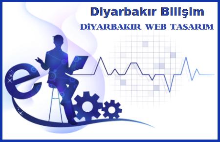 Diyarbakır Web Tasarım Şirketleri